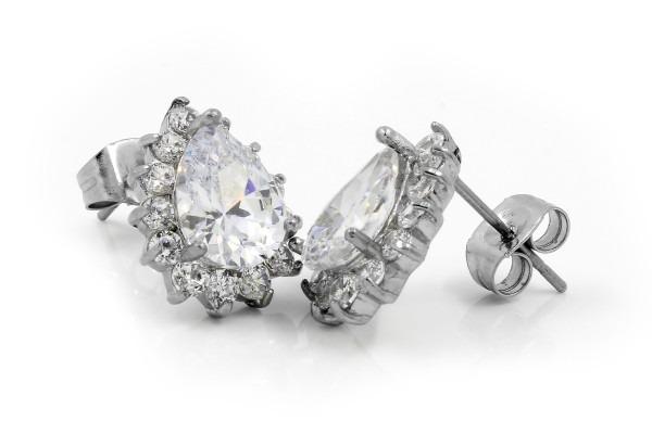 Ladies' Jewelry Earrings
