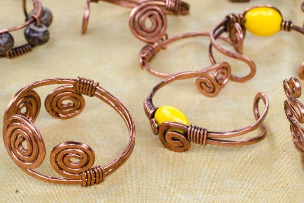 handmade-copper-bracelets