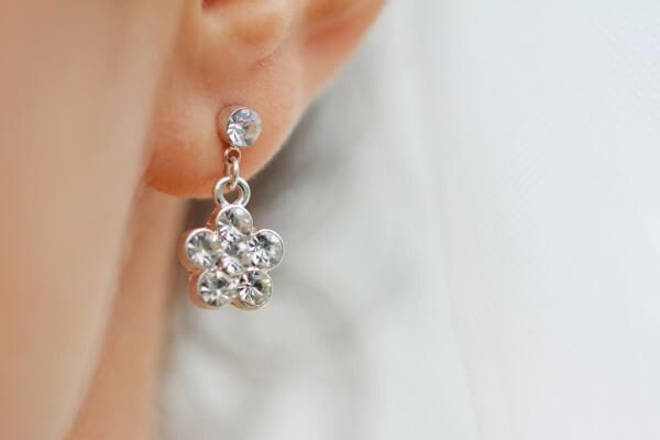 best earring metal for sensitive ears
